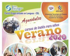 Verano 2020 en CEL-CITT Aguadulce